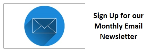 Sign Up for our Monthly Email Newsletter