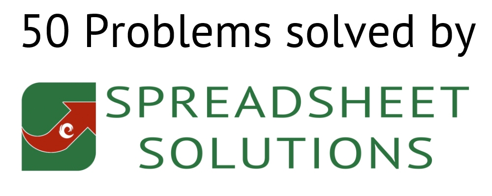 50 Problems Solved