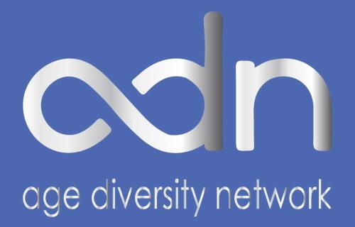 age diversity network logo