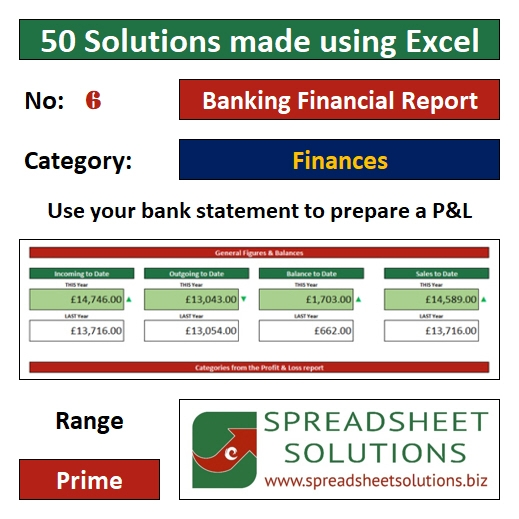 06. Banking Financial Report