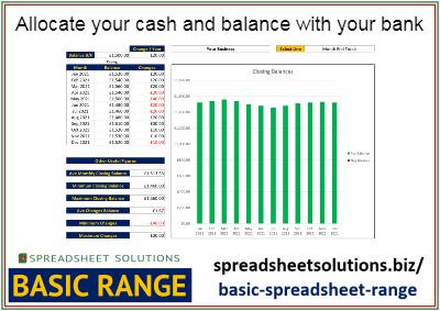 Cash Allocator Report – £25
